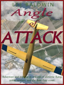 Click to view ANGLE OF ATTACK on AMAZON.COM