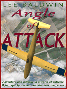 Angle of Attack – Mystery and Suspense