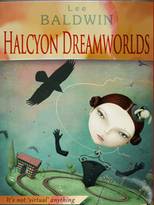 Halcyon Dreamworlds – Speculative Fiction