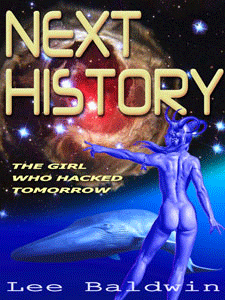 Next History – Speculative Fiction