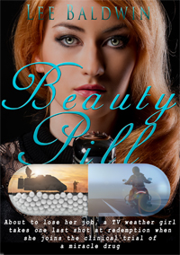 Beauty Pill by Lee Baldwin